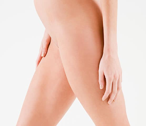 Non Surgical Laser Hair Removal