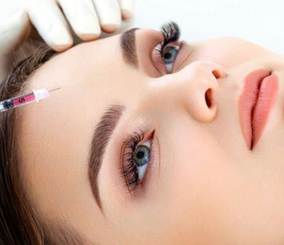 PRP Cosmetics Therapies