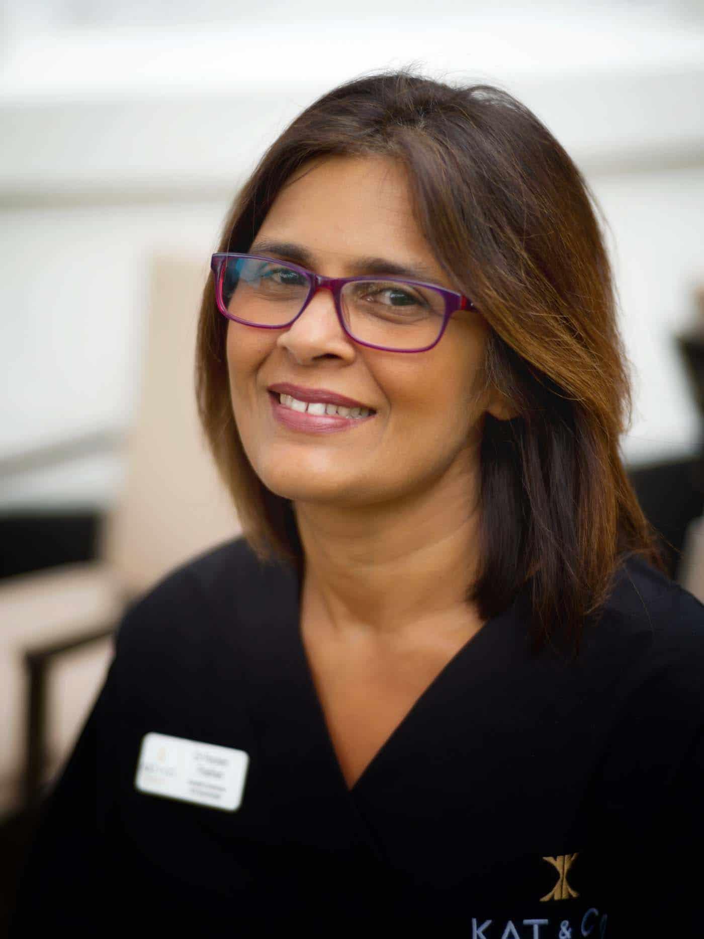 Dr POONAM PRADHAN